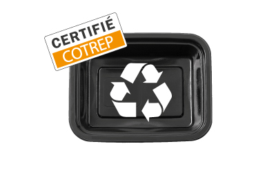 Cotrep certified