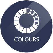 Colours: perception and demand, role and function, nature and form